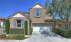 Photo of 941 CORONADO Circle, Santa Paula, CA 93060 (MLS # 218010422)