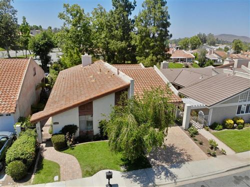 Photo of 2363 LEEWARD Circle, Westlake Village, CA 91361 (MLS # 219007422)