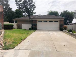 Photo of 1428 LEAF Circle, Upland, CA 91786 (MLS # SR18058422)