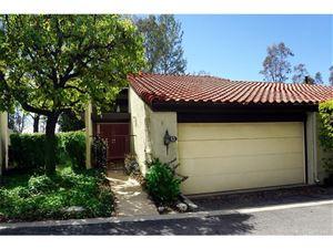Photo of 43 GLENFLOW Court, Glendale, CA 91206 (MLS # SR18062422)