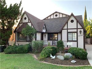 Photo of 1341 RAYMOND Avenue, Glendale, CA 91201 (MLS # SR19221422)