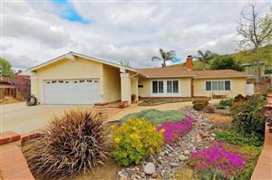 Photo of 6695 TREMONT Circle, Simi Valley, CA 93063 (MLS # 219004423)