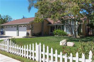 Photo of 7225 PEACHTREE Lane, Littlerock, CA 93543 (MLS # 219011423)