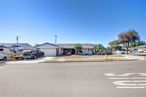 Photo of 391 COLUSA Avenue, Ventura, CA 93004 (MLS # 219013423)