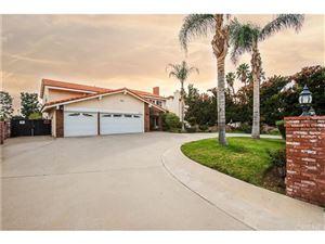 Photo of 17824 PLUMMER Street, Northridge, CA 91325 (MLS # SR18012423)