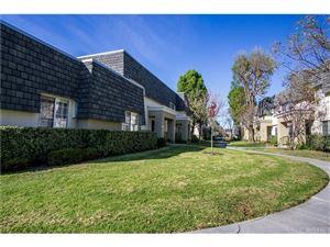 Photo of 19200 HAMLIN Street #1, Reseda, CA 91335 (MLS # SR18057423)