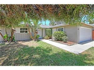 Photo of 5077 NORWAY Drive, Ventura, CA 93001 (MLS # SR18172423)