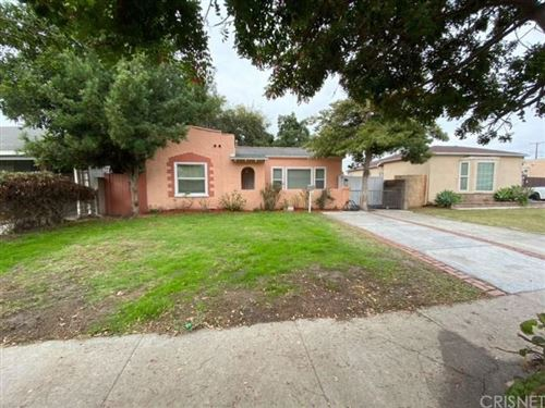 Photo of 14919 South FRAILEY Avenue, Compton, CA 90221 (MLS # SR19274423)