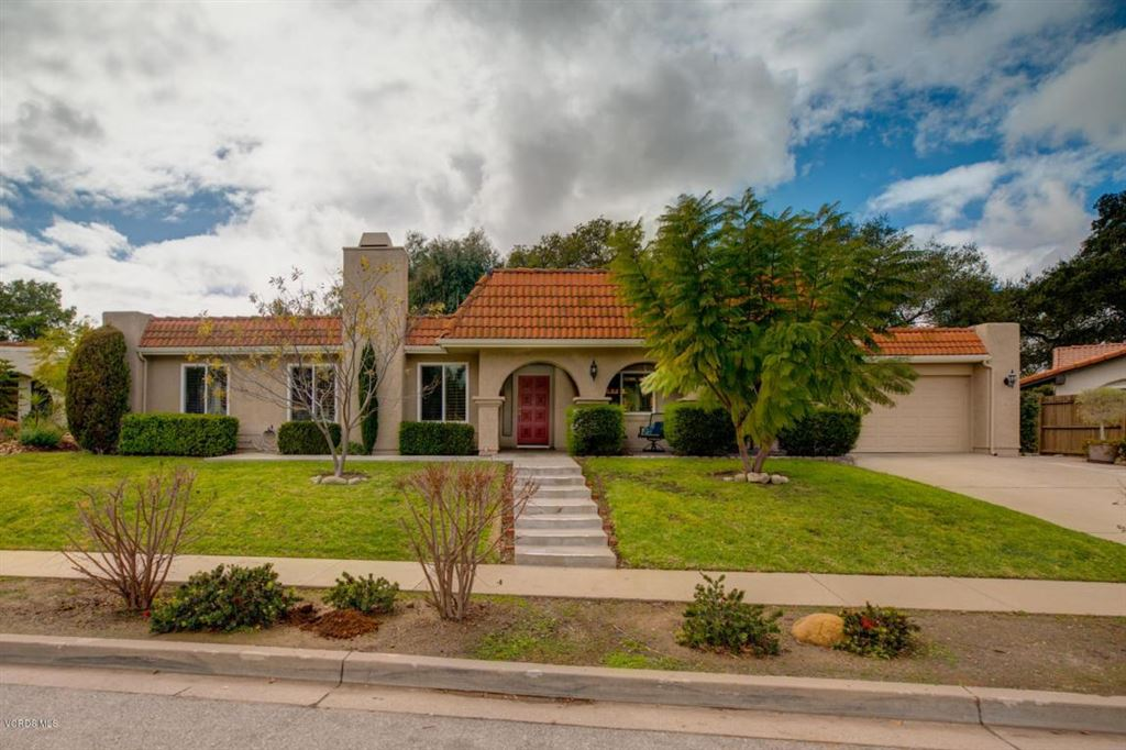 Photo for 763 COUNTRY Drive, Ojai, CA 93023 (MLS # 218002423)
