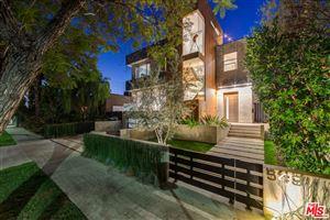Photo of 543 North CURSON Avenue, Los Angeles , CA 90036 (MLS # 18299424)