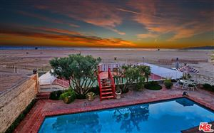 Photo of 1038 PALISADES BEACH Road, Santa Monica, CA 90403 (MLS # 18314424)