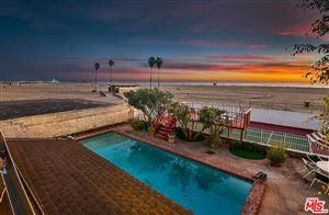 Tiny photo for 1038 PALISADES BEACH Road, Santa Monica, CA 90403 (MLS # 18314424)