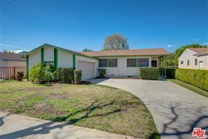 Photo of 8527 NOBLE Avenue, North Hills, CA 91343 (MLS # 18324424)