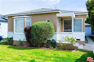 Photo of 2339 29TH Street, Santa Monica, CA 90405 (MLS # 18331424)