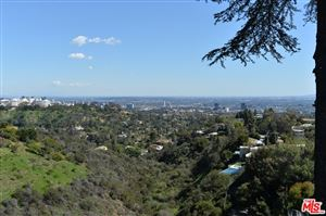 Tiny photo for 1328 North TIGERTAIL Road, Los Angeles , CA 90049 (MLS # 18344424)