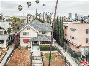 Photo of 972 ARAPAHOE Street, Los Angeles , CA 90006 (MLS # 18346424)