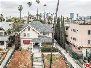 Photo of 972 ARAPAHOE Street, Los Angeles , CA 90006 (MLS # 18346424)