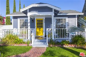Photo of 4136 MCCONNELL, Culver City, CA 90066 (MLS # 18380424)