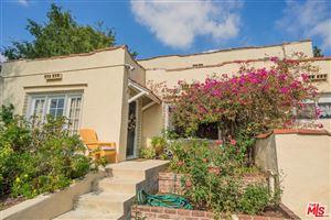 Photo of 1720 GILLETTE, South Pasadena, CA 91030 (MLS # 18395424)