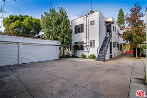 Tiny photo for 6142 West 6TH Street, Los Angeles , CA 90048 (MLS # 18405424)