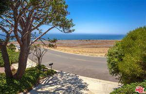 Photo of 6228 TRANCAS CANYON Road, Malibu, CA 90265 (MLS # 19437424)