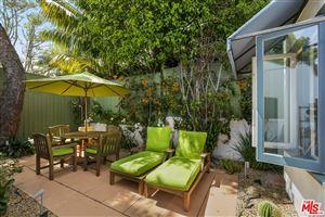 Photo of 2626 HIGHLAND Avenue, Santa Monica, CA 90405 (MLS # 19456424)