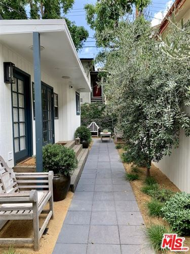 Photo of 7168 LEXINGTON Avenue, West Hollywood, CA 90046 (MLS # 19518424)