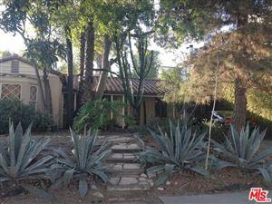 Photo of 5325 BEN Avenue, Valley Village, CA 91607 (MLS # 19520424)