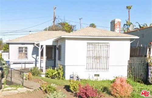 Photo of 1907 South RIDGELEY Drive, Los Angeles , CA 90016 (MLS # 20558424)