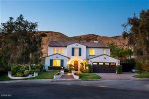 Photo of 5791 CHEROKEE Circle, Simi Valley, CA 93063 (MLS # 218010424)