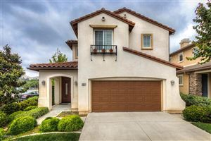 Photo of 3821 BRIDGEVIEW Lane, Newbury Park, CA 91320 (MLS # 219007424)