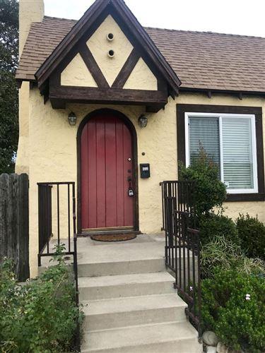 Photo of 237 North BRENT Street, Ventura, CA 93003 (MLS # 219014424)