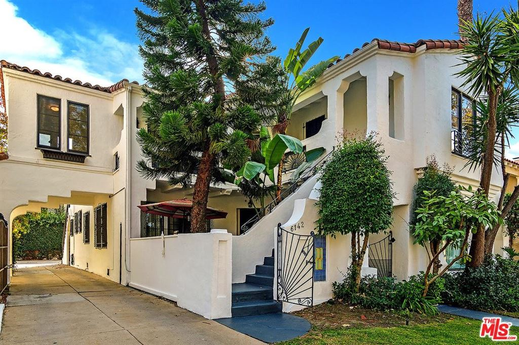 Photo for 6142 West 6TH Street, Los Angeles , CA 90048 (MLS # 18405424)