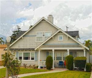 Photo of 533 KENSINGTON Drive, Fillmore, CA 93015 (MLS # 219003425)