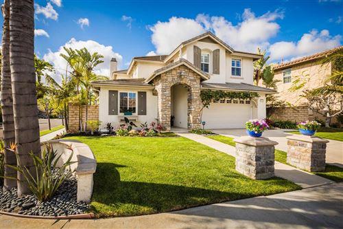 Photo of 3792 FOUNTAIN Street, Camarillo, CA 93012 (MLS # 220003425)