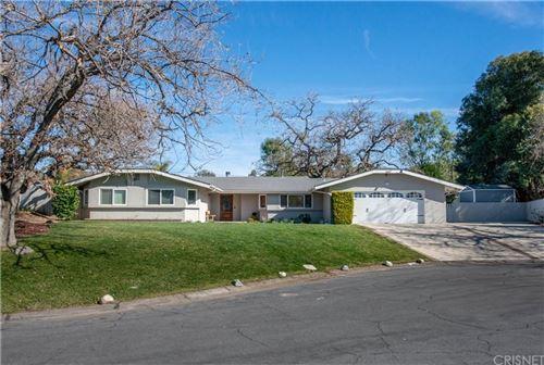 Photo of 1647 EL VERANO Drive, Thousand Oaks, CA 91362 (MLS # SR20018425)