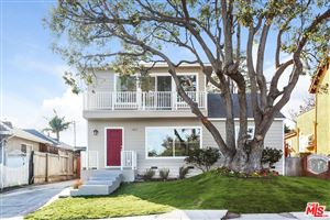 Tiny photo for 7871 YORKTOWN Avenue, Los Angeles , CA 90045 (MLS # 18322426)