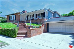 Photo of 11154 MONTANA Avenue, Los Angeles , CA 90049 (MLS # 18331426)