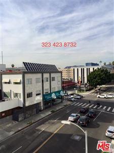 Photo of 640 VIRGIL Avenue #409, Los Angeles , CA 90005 (MLS # 18337426)