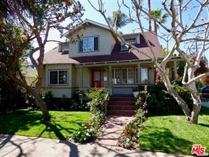 Photo of 219 HOLLISTER Avenue, Santa Monica, CA 90405 (MLS # 18343426)