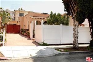 Photo of 9806 HANNUM Drive, Los Angeles , CA 90034 (MLS # 18347426)