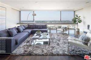Photo of 2220 AVENUE OF THE STARS #1701, Los Angeles , CA 90067 (MLS # 18387426)