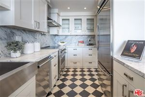 Tiny photo for 2220 AVENUE OF THE STARS #1701, Los Angeles , CA 90067 (MLS # 18387426)