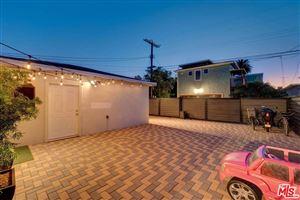 Tiny photo for 3137 CARTER Avenue, Venice, CA 90292 (MLS # 18404426)