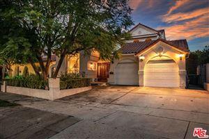 Photo of 10411 WOODBRIDGE Street, Toluca Lake, CA 91602 (MLS # 19420426)