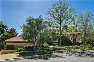 Photo of 4514 RAYBURN Street, Westlake Village, CA 91362 (MLS # 219004426)