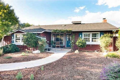 Photo of 180 ALTO Drive, Oak View, CA 93022 (MLS # 219014426)