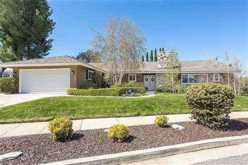 Photo of 1095 BALSAMO Avenue, Simi Valley, CA 93065 (MLS # 220003426)