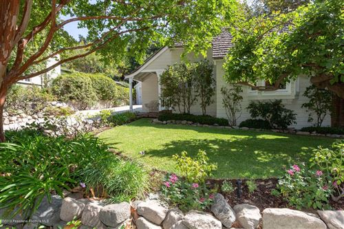 Photo of 418 FLORAL PARK Terrace, South Pasadena, CA 91030 (MLS # 819003426)