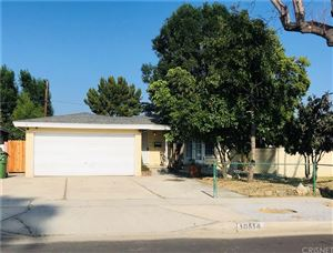 Photo of 10514 AQUEDUCT Avenue, Granada Hills, CA 91344 (MLS # SR19161426)